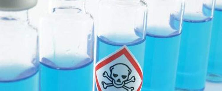 kimya yönetimi
